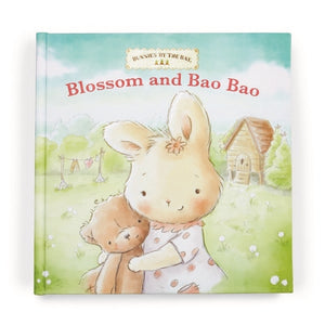 Bunnies By The Bay - Friendship Blossoms Board Book