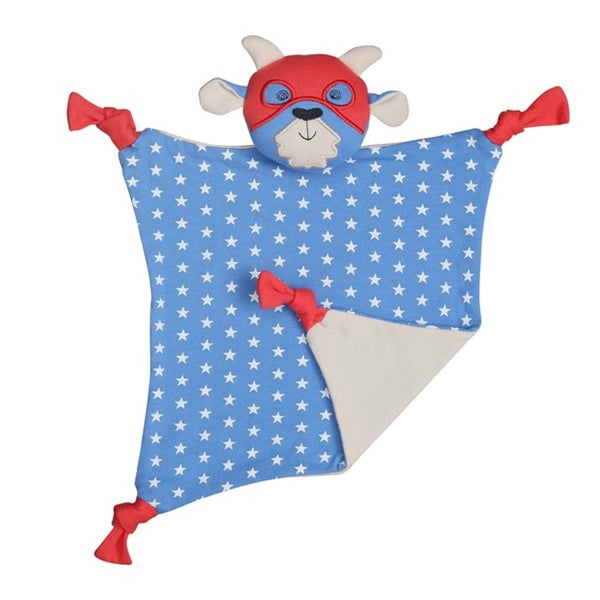 Apple Park - Farm Buddies Blankie - Super Go-T