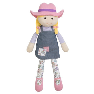 Apple Park - Farm Buddies Plush - Susie Sunshine