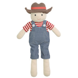 Apple Park - Farm Buddies Plush - Barnyard Billy
