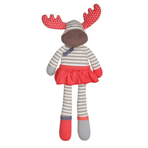 Apple Park - Farm Buddies Plush - Margeaux Moose