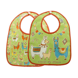 Ore - Mini Bib Gift Set-of-Two - Mama Llama