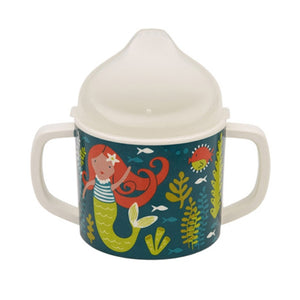 Ore - Sippy Cup - Isla the Mermaid