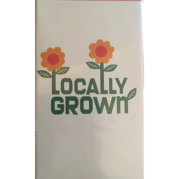 Rock Scissor Paper - Locally Grown - Mini Cards