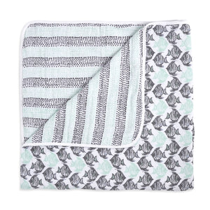 Aden and Anais - Seaside - Dream Blanket