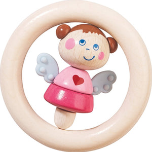 Haba - Guardian Angel Natalie Clutching Toy