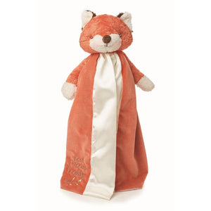 Bunnies By The Bay - Freddy Fox Buddy Blanket