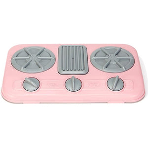 Green Toys -  Stove Top - Pink
