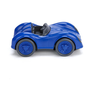 Green Toys - Race Car - Blue