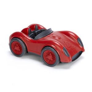 Green Toys - Race Car - Red
