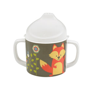 Ore - Sippy Cup - What Did The Fox Eat?