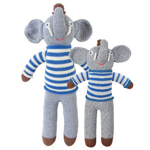 Blabla Dolls - Rivier the Elephant
