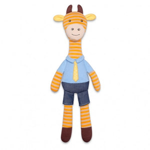 Apple Park - Farm Buddies Plush - George Giraffe