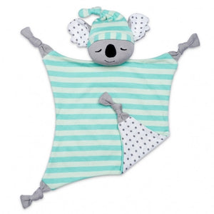 Apple Park - Farm Buddies Blankie - Kozy Koala