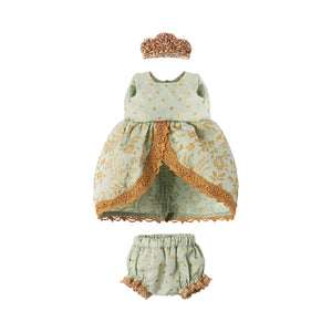 Maileg - Mouse Princess Dress - Mint