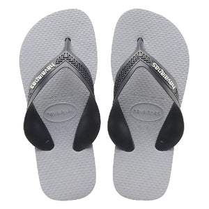Havaianas - Kids Max Sandal New Graphite/Ice Grey