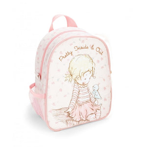 Bunnies By The Bay - Pretty Girl Backpack