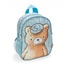 Bunnies By The Bay - Backpack Cubby Bear