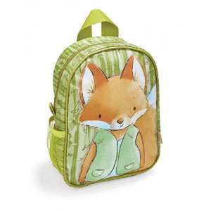 Bunnies By The Bay - Backpack Foxy Fox