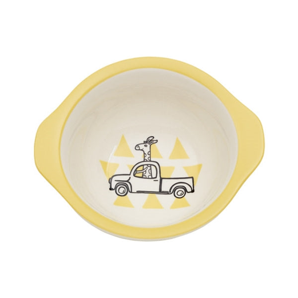 Ore - Lil Bitty Bowl Adventure - Giraffe