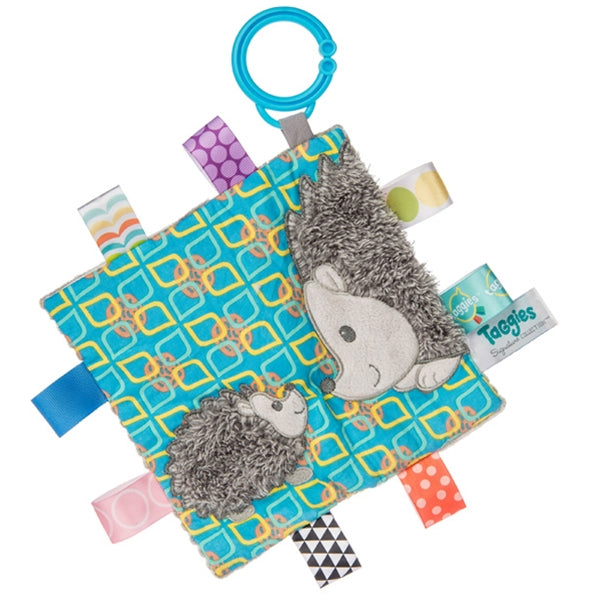 Mary Meyer - Taggies Crinkle Me Heather Hedgehog