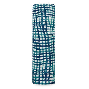 Aden and Anais - Classic Swaddle - Seaport Net