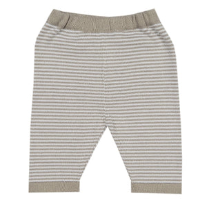 Kissy Kissy - Elephant Ears  Knit Pant - Grey