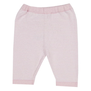 Kissy Kissy - Elephant Ears  Knit Pant - Pink
