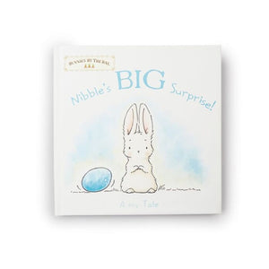 Bunnies By The Bay - Nibbles Big Surprise Book