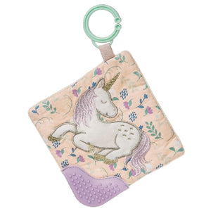 Mary Meyer - Twilight Baby Unicorn Crinkle Teether