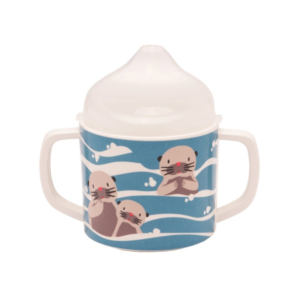 Ore - Sippy Cup - Baby Otter