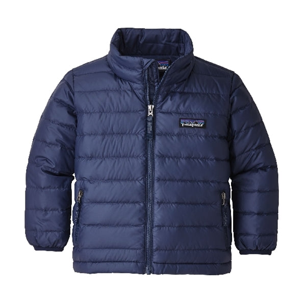 Patagonia - Baby Down Sweater - Classic Navy
