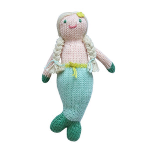 Blabla Dolls - Mermaid Rattle - Harmony
