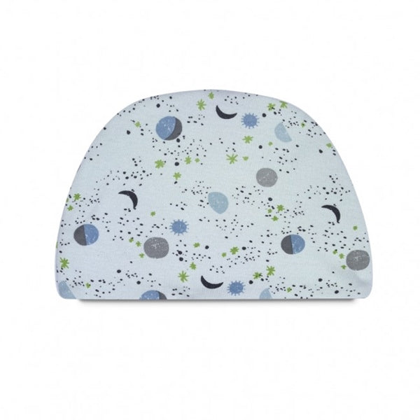 Apple Park - Organic Cotton Hat - Moon Star Mint