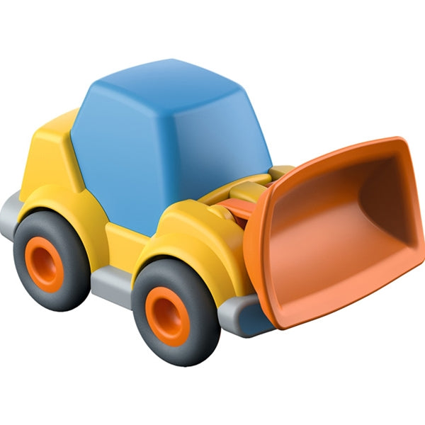 Haba - Kullerbu Wheel Loader