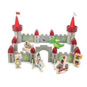 Tender Leaf Toys - Dragon Castle