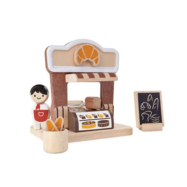 Plan Toys - The Bakery