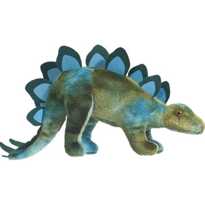 Douglas - Stegosaurus Dinosaur with Sound