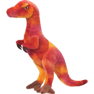 Douglas - Velociraptor Dinosaur with Sound