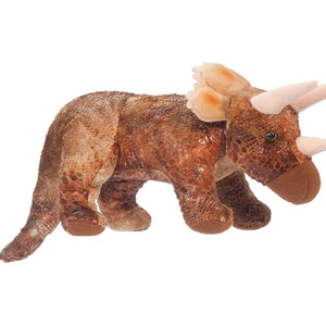 Douglas - Triceratops Dinosaur with Sound