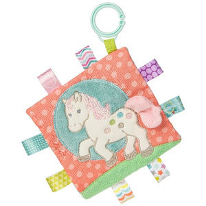 Mary Meyer - Taggies Crinkle Me Painted Pony