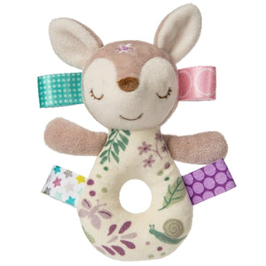 Mary Meyer - Taggies Flora Fawn Rattle