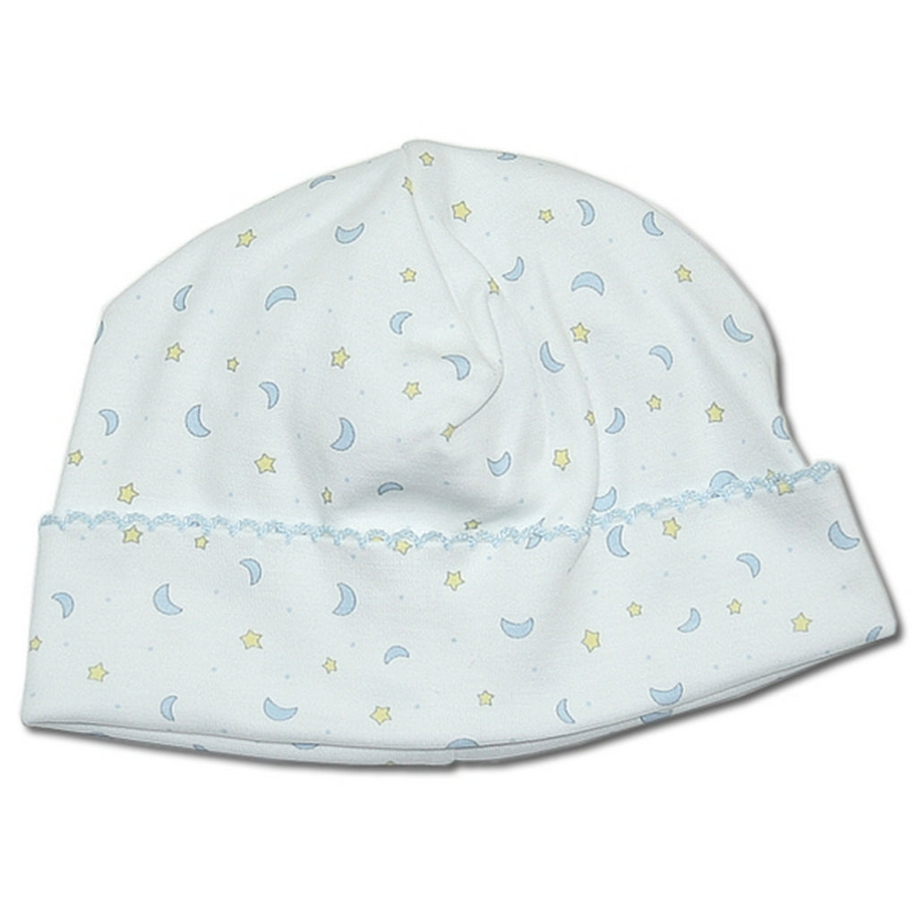 Kissy Kissy - Homeward Bound Print Hat - Moon and Stars