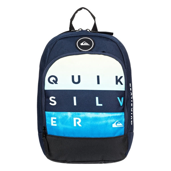 Quiksilver - Chompine 12L Small Backpack - NAVY BLAZER