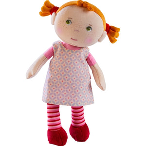 Haba - Snug Up Doll Roya