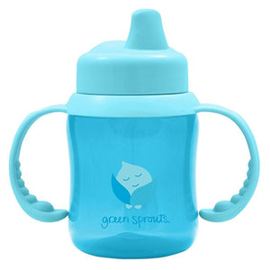 I Play - Non-Spill Sippy Cup - Blue