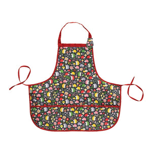 Ore - Kiddie Apron - Hedgehog
