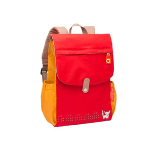 Ore - Lil Scout Backpack - Meadow Fox