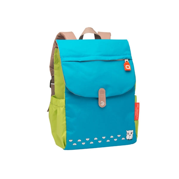 Ore - Lil Scout Backpack - Meadow Owl
