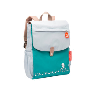 Ore - Lil Scout Backpack - Adventure Octopus